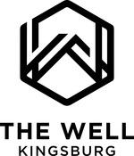 The Well Logo Vertical-Kingsburg 2